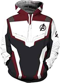 mens superhero jackets