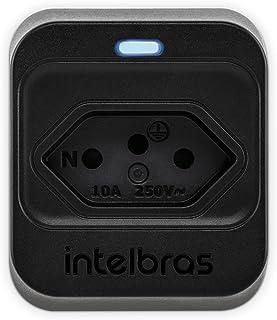 Dispositivo De Proteção Elétrica Intelbras EPS 301 Preto