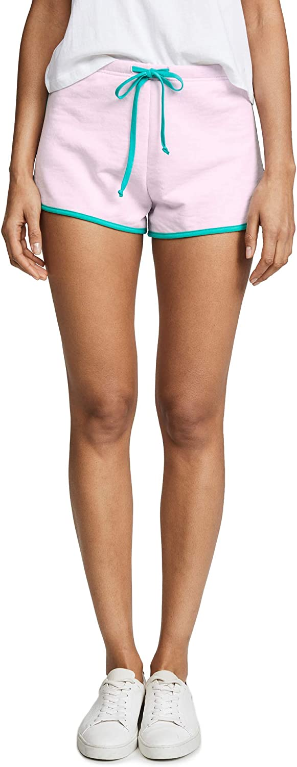 Wildfox Women's Pool Party Shorts