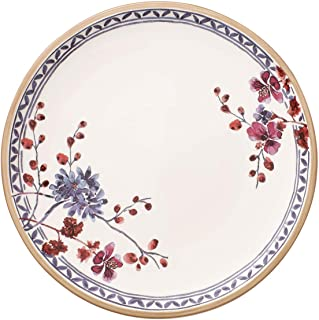 comprar comparacion Villeroy & Boch Artesano Provençal Lavendel - Floral Plato llano, 27 cm, porcelana premium, color blanco/colorido