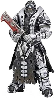 Neca Gears of War 3 - 7 centimetri Serie 3 Versione Savage Theron 1 action figure