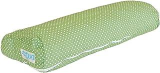 ベビハグの快眠枕 (L グリーン)