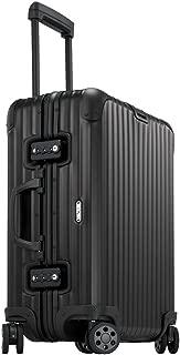 Rimowa Topas Aluminium Luggage 20