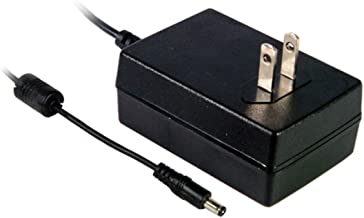 Industrial Adapter 25W 24V 1.04A GST25U24-P1J Meanwell AC-DC SMPS GST25U Series MEAN WELL Switching Power Supply