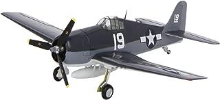 Easy Model Aircraft Series F6F-5 VF-6 USS INTREPID 1944 -  Juguete de aeromodelismo, escala 1:72, [Importado de Alemania]
