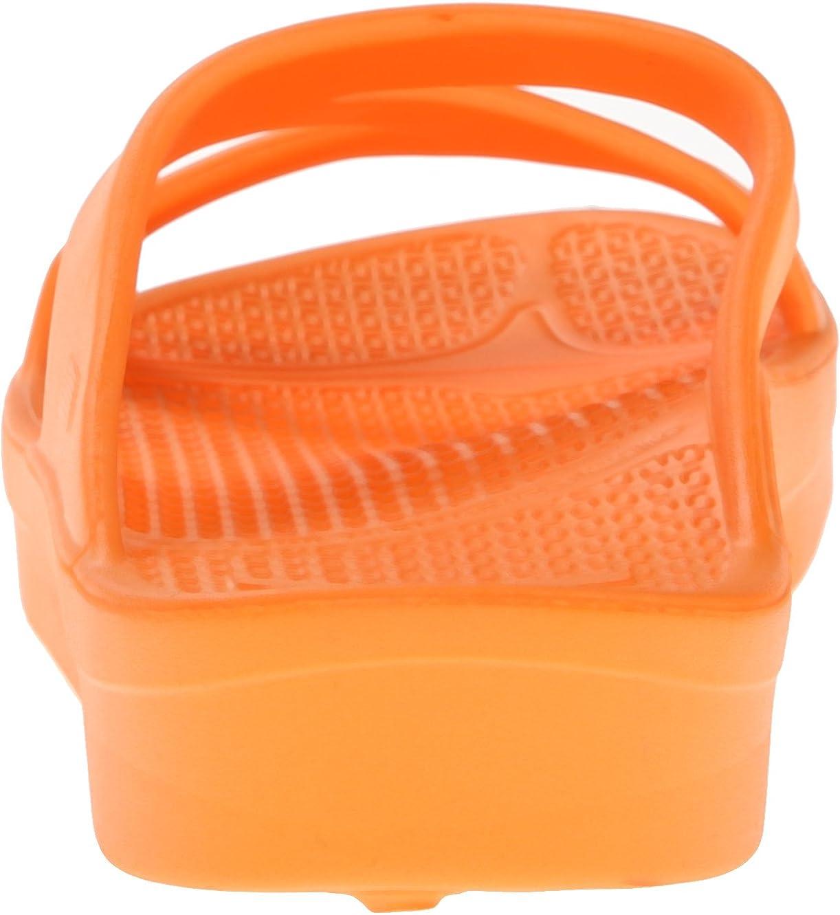 Comfort Sandals for Men and Women Telic Energy Flip Flop