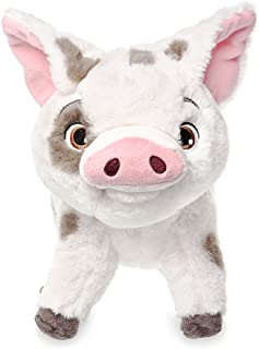 Disney Pua Plush Moana - Small - 9 1/2 Inch