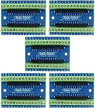 arduino nano breakout board
