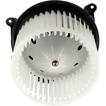 Front AC Heater Blower Motor Compatible with 04-08 Forenza 05-08 Reno replaces 700210 PM9323 75877 PM-9323 7425085Z00