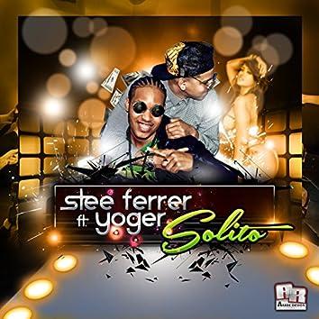 Solito (feat. Yoger)
