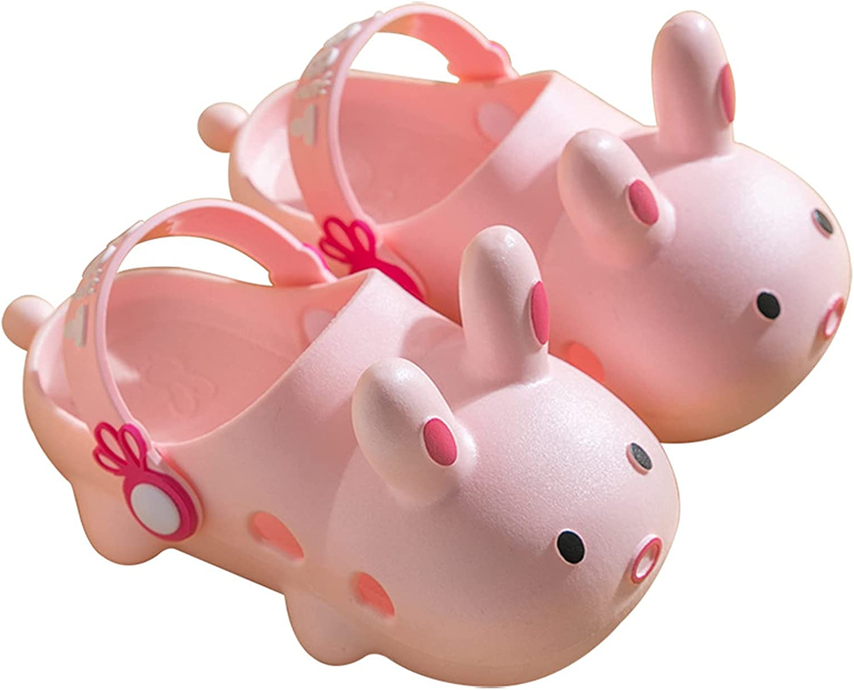 ! Super beauty product restock quality top! MINGE Children's Garden Fashion Cartoon Lightweight Beach Sandal Sandals