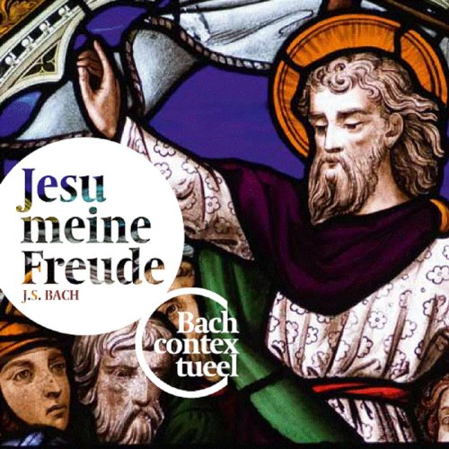 Antasia Jesu, Meine Freude (Orgel) Bwv 713