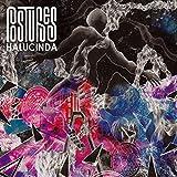 Postures: Halucinda (LP+Poster) [Vinyl LP] (Vinyl)
