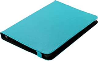 OTB 8008053 Universal Book-Style Tablet Case 10 Inch Light Blue