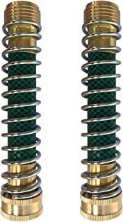 brass extension springs
