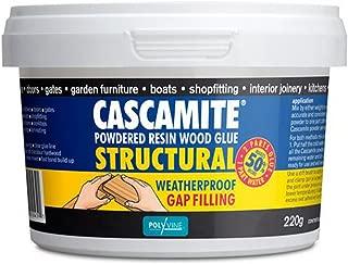 Cascamite Powdered Resin Wood Glue 220g