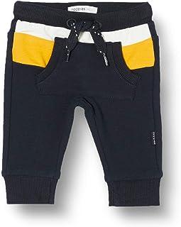 Noppies B Pants Regular Ammon Pantalon B/éb/é gar/çon
