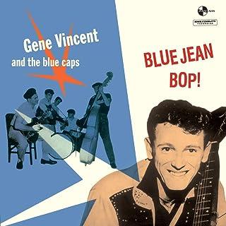 Blue Jean Bop! + 2 Bonus Tracks [12 inch Analog]