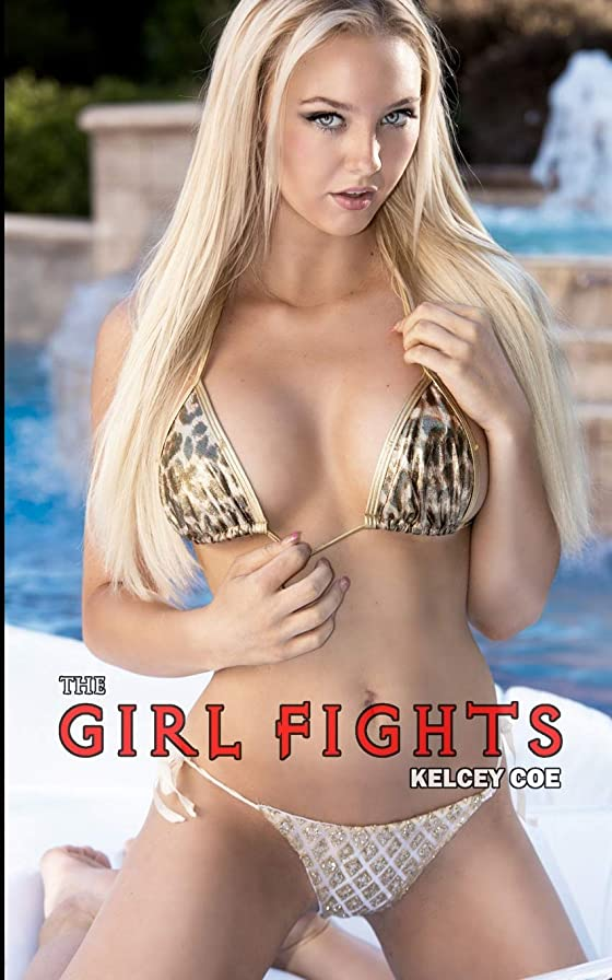 ペンフレンド普通にシンジケートThe Girl Fights