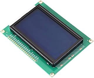 5V 1604 LCD 16x4 Character LCD Screen Blue LCD Display Module