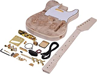 Best r style guitar kit Reviews