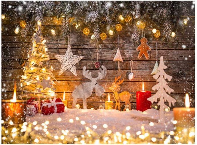 Weihnachten Rustikale Hintergründe Weihnachtsmann Schneemann Weihnachten Thema Weihnachten Fotografie Hintergrund Hintergrund Studio 150x90cm 5x3ft Drogerie Körperpflege