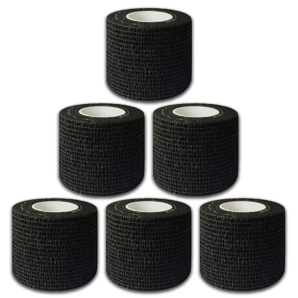 Autdor Tattoo Ranking TOP13 Grip Cover Wrap - SEAL limited product 6Pcs 2