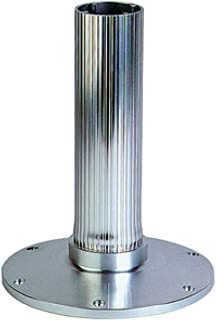 """Garelick/Eez-In Ribbed Series Fixed Overall Height Pedestal - 9"""""""
