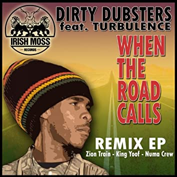 When the Road Calls (feat. Turbulence)