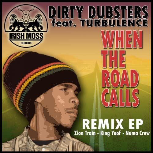 Dirty Dubsters feat. Turbulence