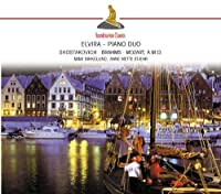 Elvira: Piano Duo - Works By Shostakovich / Mozart by Birkelund (2007-04-26)