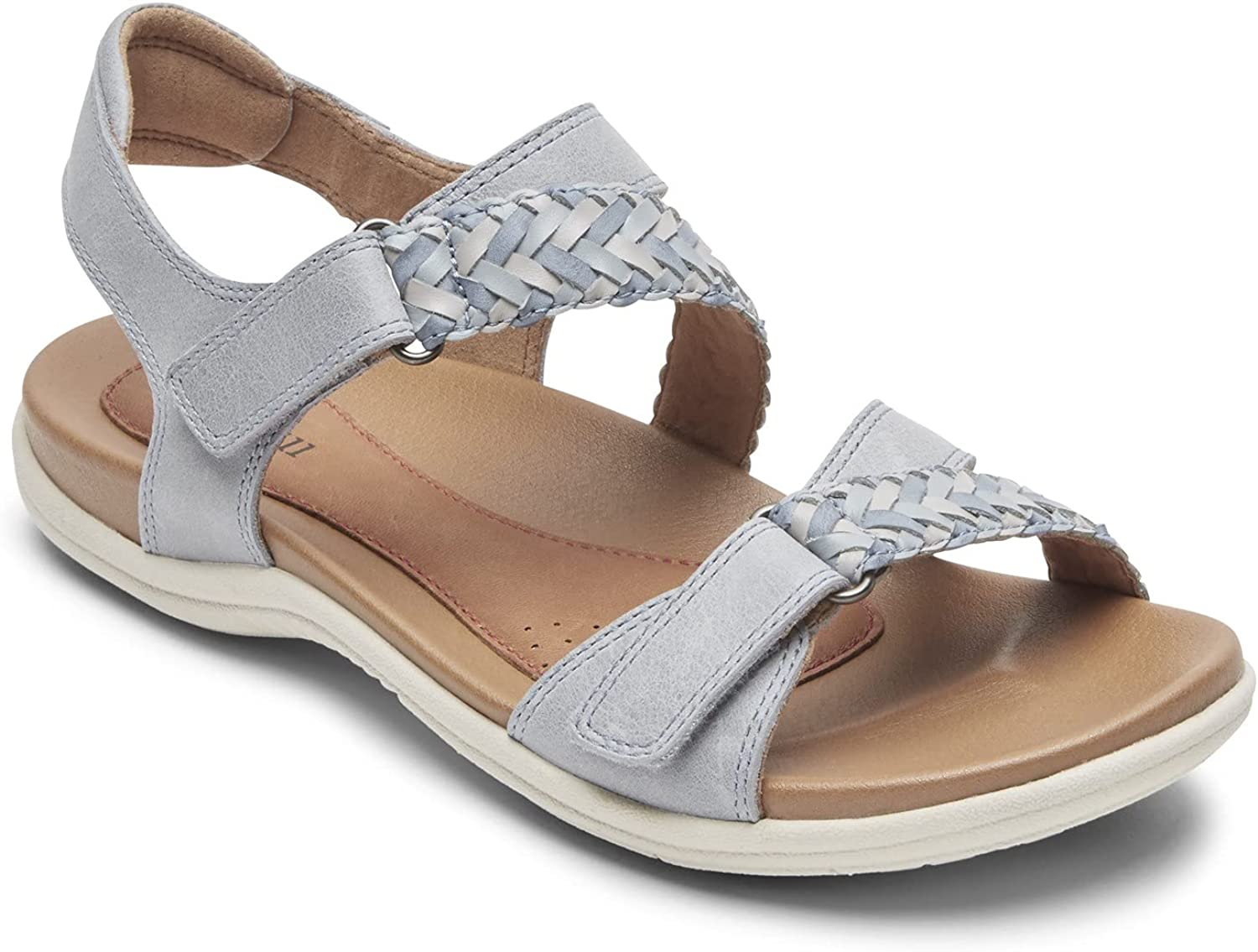 Cobb Hill Rubey Braided Comfort Selling Industry No. 1 Women's Sandal