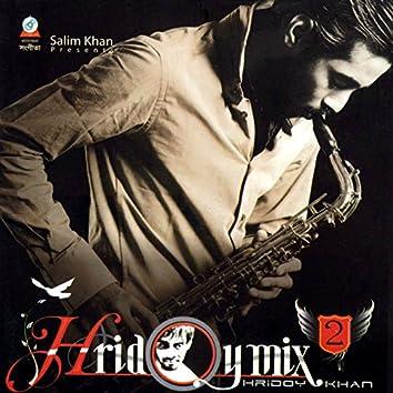 Hridoy Mix, Vol. 2 (feat. Sami, Sandipon, Nirjhor, Arif & Rintu)