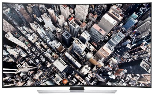 Samsung UE55HU8590 139 cm (Fernseher)