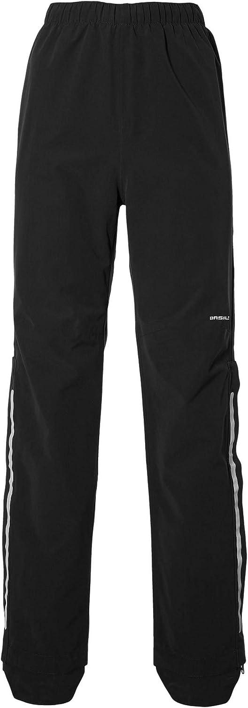 Basil Mosse Rain Pants Women jet black 2020 Cycling Pants