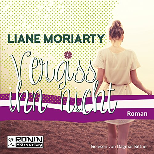 Vergiss ihn nicht audiobook cover art