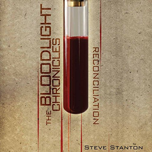 Reconciliation Audiobook By Steve Stanton cover art