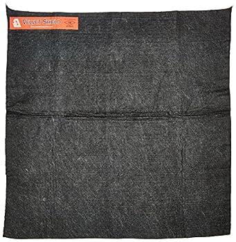 Steiner Welding Blanket 18 in.W Black