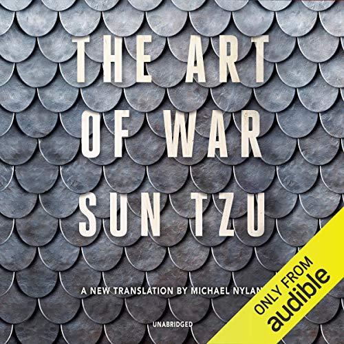Page de couverture de The Art of War