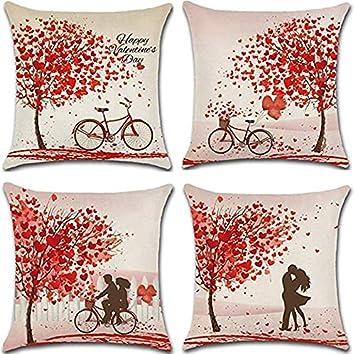 Valentine/'s Pillowcase  Valentine Bedding  Valentine Decor  Love Pillowcase  Sweetheart Pillowcase  Standard Cotton Pillowcase