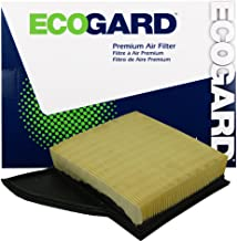 ECOGARD XA5907 Premium Engine Air Filter Fits Ford Mustang 3.7L 2011-2014, Mustang 5.0L 2011-2014, Mustang 4.6L 2010