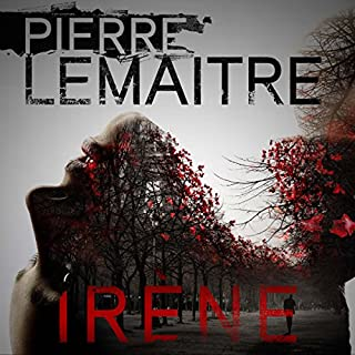 Irène cover art