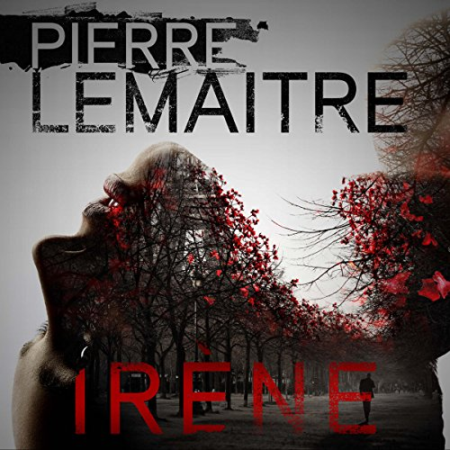 Irène audiobook cover art