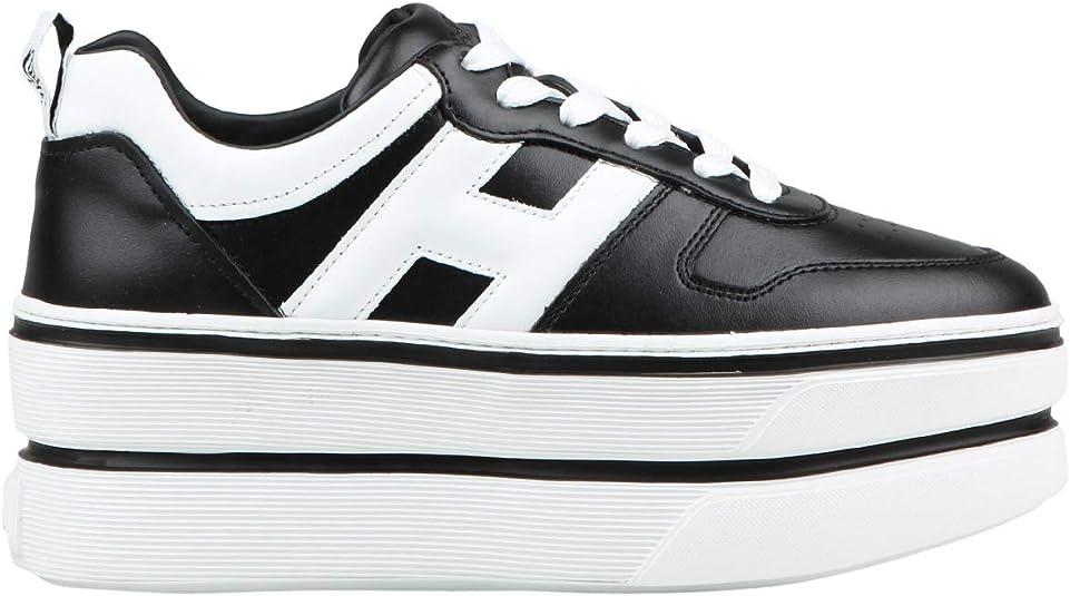 Hogan Sneakers H449 Donna MOD. GYW4490BS00 39 : Amazon.it: Moda