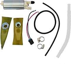 CUSTOM 1pc New Electric Intank Fuel Pump With Installation Kit For Buick Land Rover Chevrolet GMC Buick Cadillac Isuzu Pontiac MU181