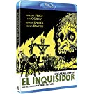 Inquisidor [Blu-ray]
