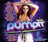 Vol. 3-Pump It
