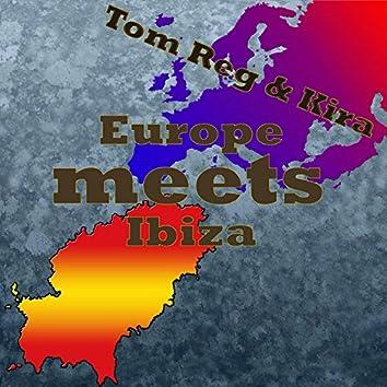 Europe Meets Ibiza