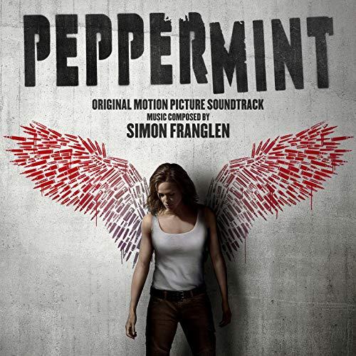 Peppermint (Original Motion Picture Soundtrack)