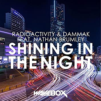 Shining in the Night (feat. Nathan Brumley)